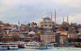 Istanbul HIT 2021.