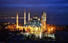 Istanbul 5 dana - Nova godina