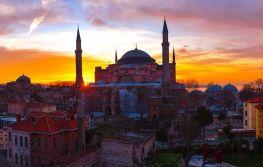 Istanbul - Nova godina 2018