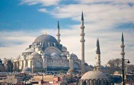 Istanbul 5 dana