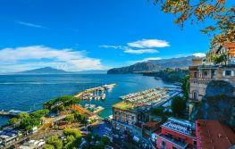 Italia romantica - 5 dana avionom