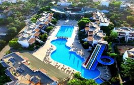 Hotel Izer & Beach Club 4*