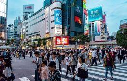 Japan 12 dana