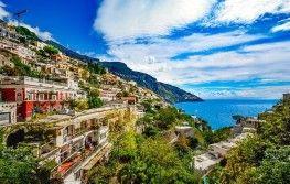 Čarobni jug Italije