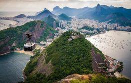 Južna Amerika - 17 dana