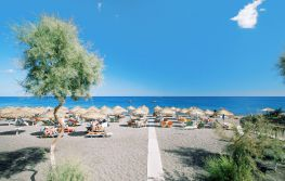 Hotel No Name Santorini 3*