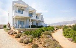 Hotel Thalassa Beach Suites & Studios 4*