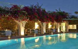 Hotel Kastelli Resort 5*