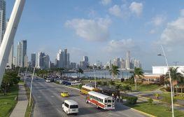 Kolumbija i Panama Nova godina