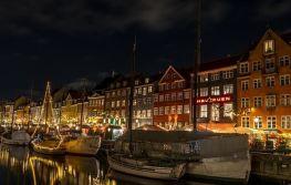 Nova godina u Kopenhagenu