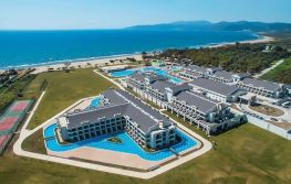 Hotel Korumar Ephesus Beach & Spa Resort 5*