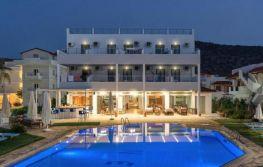 Kreta - Hotel Neon 2*