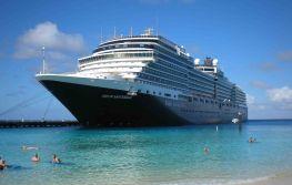 Krstarenje - Advent na Karibima