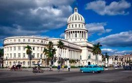 Kuba Clasica 10 dana