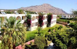 Hotel Lardos Bay 3*