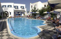 Hotel Levante Beach 3*