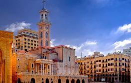 Libanon - Bejrut City Break