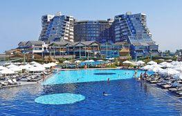 Hotel Limak Lara De Luxe 5*