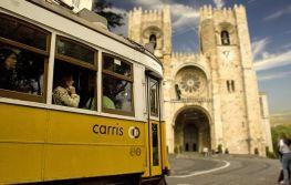 Lisabon 5 dana