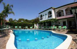 Kalabrija - Hotel Marinella 3*s