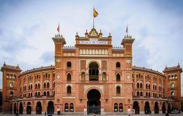 Madrid 4 dana