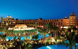 Egipat - Hotel Makadi Palace 5*