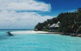 Šri Lanka i rajski Maldivi