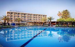Hotel SunConnect Marina Beach 4*
