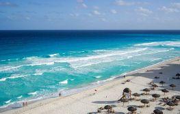 Meksiko - tura i odmor u Cancunu