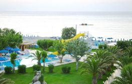 Hotel Mitsis Faliraki Beach 5*