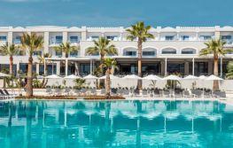 Rodos - Hotel Mitsis Rodos Village 5*