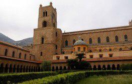 Palermo i zapadna obala Sicilije