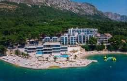 Morenia All Inclusive Resort 4*
