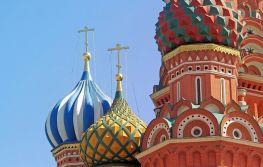 Moskva - Nova godina 6 dana