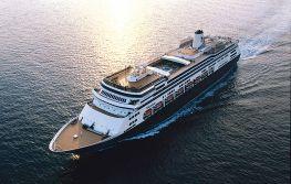 Krstarenje - Tajne dalekog Istoka