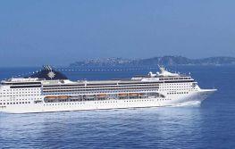 Krstarenje Kuba i Karibi