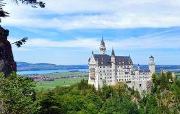 Munchen i bajkoviti dvorci Bavarske