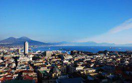 Rim i Capri 5 dana