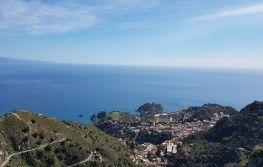 Sicilija - 6 dana avionom