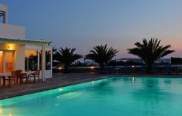 Hotel New Aeolos 3*