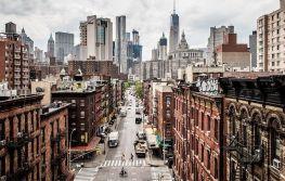 New York & Miami