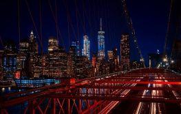 New York - Nova godina