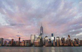 Zimski praznici u New Yorku