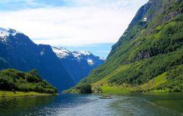 Spektakularni norveški fjordovi - velika ljetna tura
