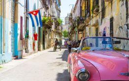 Nova godina na Kubi