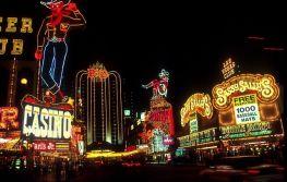 Nova godina u Las Vegasu - SAD