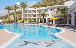 Hotel Olympia Sun 3*
