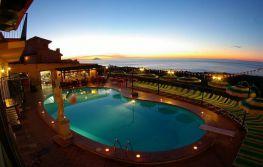 Tropea - Hotel Orizzonte Blu 3*