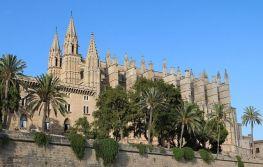Palma de Mallorca - Uskrs na Balearima