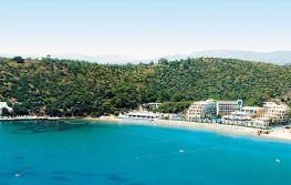 Hotel Paloma Pasha Resort 5*